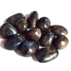 1 x Extra Large Sapphire Tumblestone