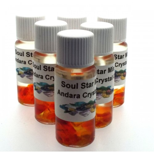 10ml Soul Star Mix Andara Oil
