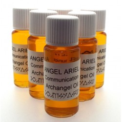 10ml Archangel Ariel Heavenly Angel Oil