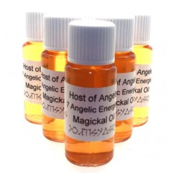 10ml Host Of Angels Heavenly Angel Oil
