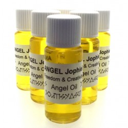 10ml Archangel Jophiel Heavenly Angel Oil