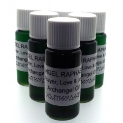 10ml Archangel Raphael Heavenly Angel Oil