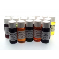 Full set of Eighteen 10ml Archangel Heavenly Angel Oils
