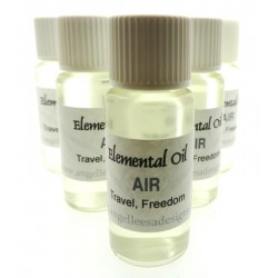 10ml Air Elemental Oil