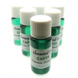 10ml Earth Elemental Oil