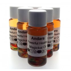 10ml Andara Gemstone Oil