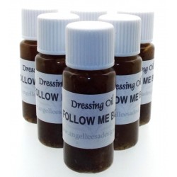 10ml Follow Me Boy Herbal Spell Oil Entice a Mate
