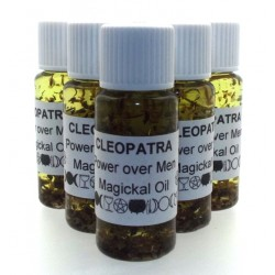 10ml Cleopatra Herbal Spell Oil Power Over Men