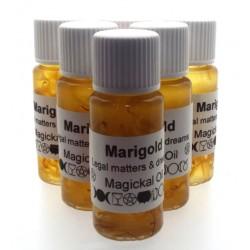 10ml Marigold Herbal Spell Oil Legal Matter Dreams